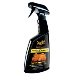 Gold Class Leather & Vinyl Cleaner