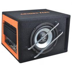 Ground Zero Subwoofer Basstunnel box 80-150 Watt