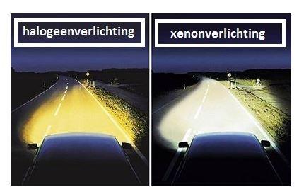 xenon verlichting