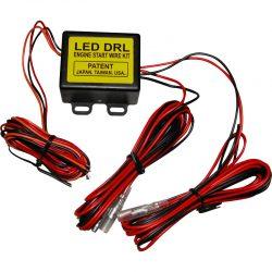 Kabelset automatische lichtschakeling