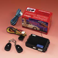 Remote kit tbv bestaande c.v.