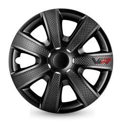 Wieldop Set VR 13inch Black-Carbon-Look