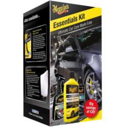 Meguiars Essentials Kit