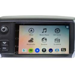 NAVplay Android integratie set NIQ-PEU-GV3