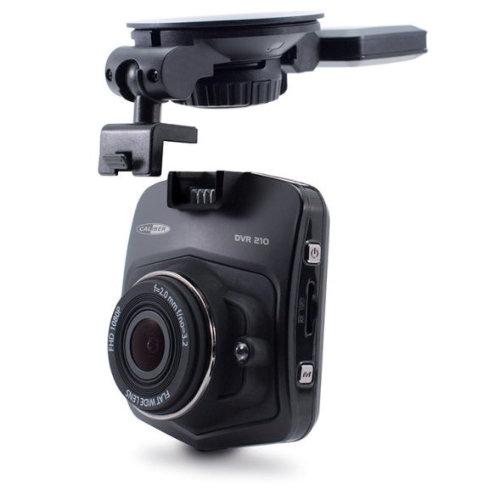 Dashcam 1.3mp g-sensor gps 2