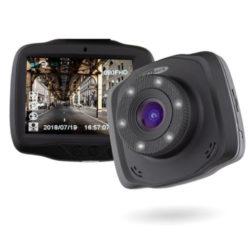 Dashcam 1.3mp met G-sensor en WiFi