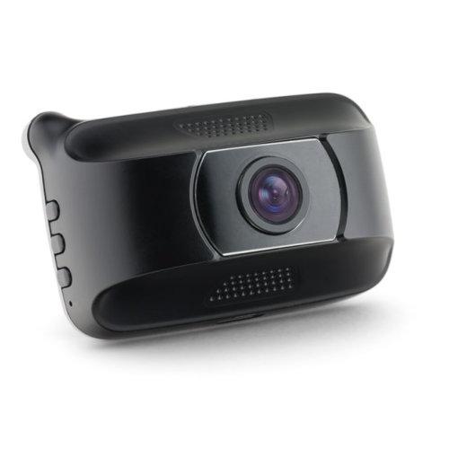 Dashcam 2.0mp met G-sensor en achtercamera 1