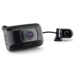 Dashcam 2.0mp met G-sensor en achtercamera