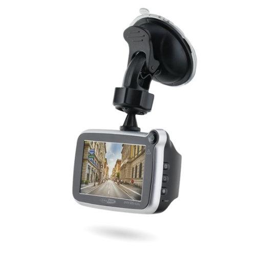 Dashcam 2.0mp met G-sensor en achtercamera 7