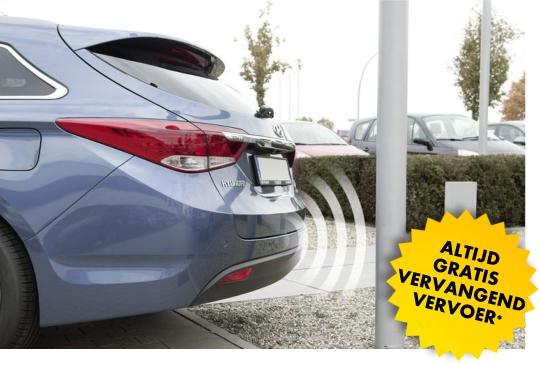 parkeersensoren voor uw auto