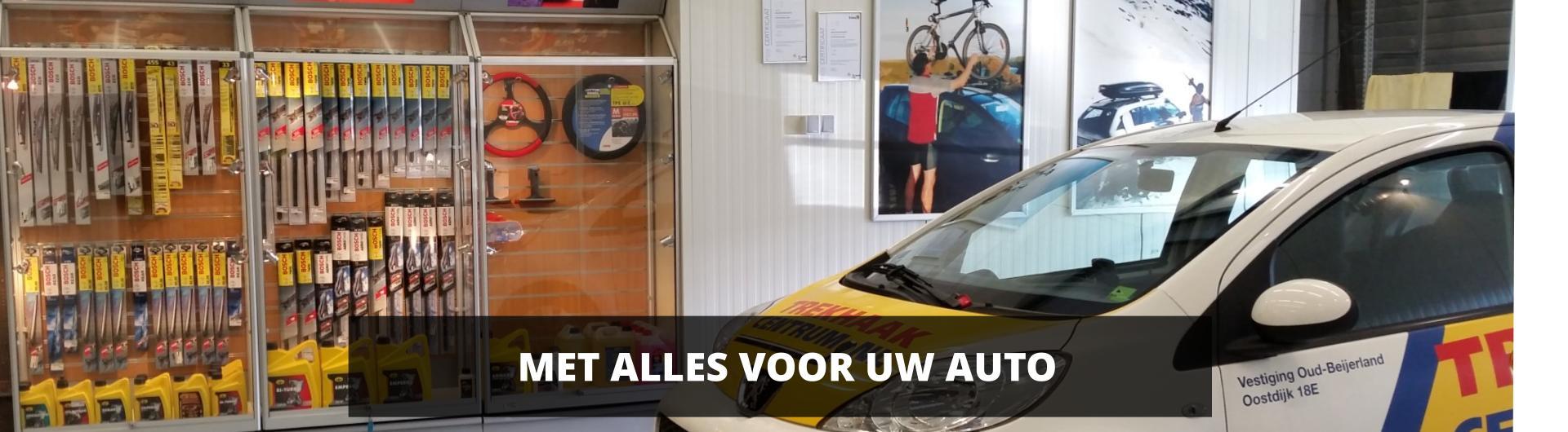 automaterialen kopen