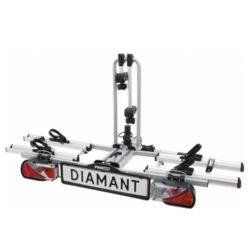 fietsendrager Pro-user diamant