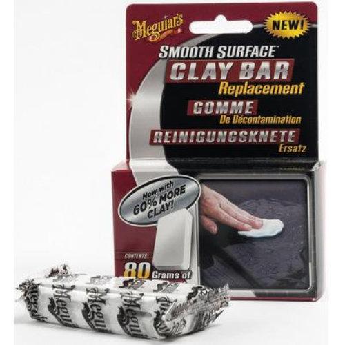Meguiars Clay Bar Replacement