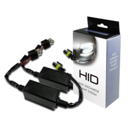 HID H4 Harness Canceller (VAG)