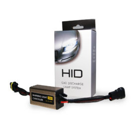 HID Warning Light Canceller 1pc
