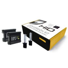 Xenon set H1 AC SlimBallast 8000K