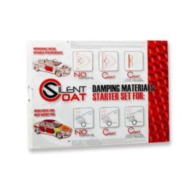 silent-coat-dempingsmateriaal-starter-set