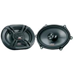 13x18cm speakers MTX RTC573