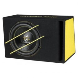Ground Zero Subwoofer SPL box 1000 watt