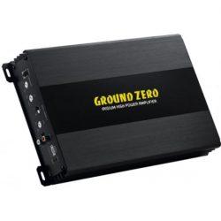 Ground Zero mono versterker 350 watt