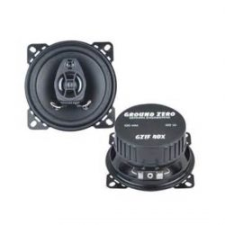 Speakers 10Cm Coaxiaal 60-100 Watt