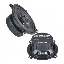 Speakers 13Cm Coaxiaal 70-110 Watt