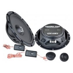 Speakers 16.5cm Composet 100-140 Watt Flat-0