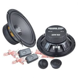 Speakers 16.5cm composet 100-150 watt