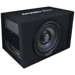 Subwoofer 8inch frontbass tunnel 100-200watt