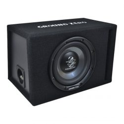 Subwoofer 8inch frontbass tunnel 150watt