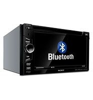 Autoradio met Bluetooth