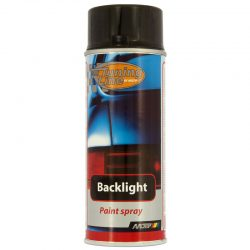 BackLight Spray 400ml Black