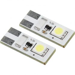 Canbus T10 White 2x5050SMD 2st