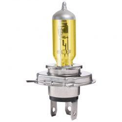 GoldVision Geel H4 60-55W-12V 2stuks