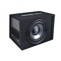 Ground Zero Active Subwoofer 130-250watt
