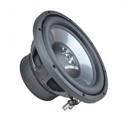 Ground Zero Subwoofer 10inch 250Watt 4Ohm