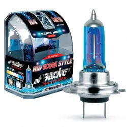 Halogeen Lampen HID Style H7 (6000K)