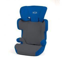 Kinderstoel BM Blauw-Grijs 15-36kg - 4-12 jaar
