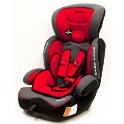 Kinderstoel Konar rood