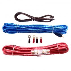 Newsound Kabel Kit 750Watt