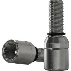 Schuifbout conisch M12x1.50 (HEX)