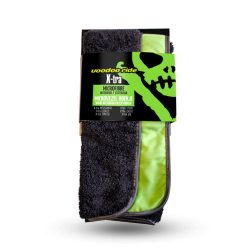 Voodoo Ride Extra Microfiber Cloth