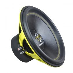 ground Zero 15 inch subwoofer 1200 watt SPL