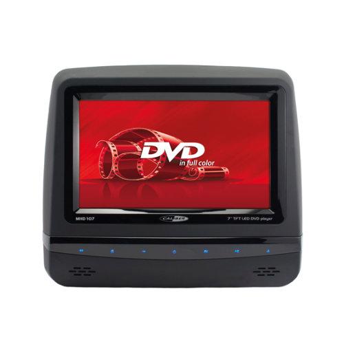 DVD-speler 7inch Hoofdsteun bevestiging