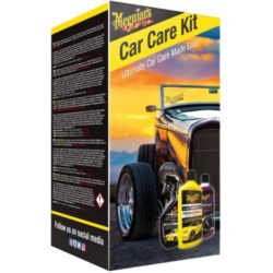 Meguiars Car Car Kit