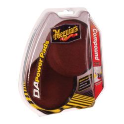 Meguiars Compound DA Power Pads