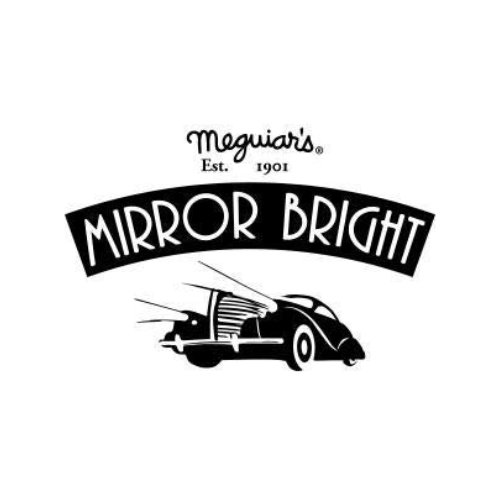 Meguiars Mirror Bright