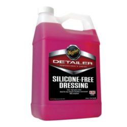 Meguiars Sillicone Free Dressing