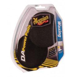 Meguiars Waxing DA Power Pads