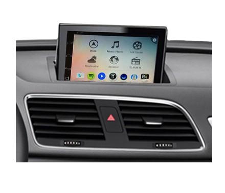 Multimedia Q-roi Android integratie set Audi MMI radio